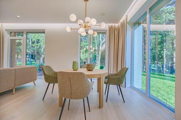 Pourquoi acheter un appartement plutôt qu'une maison ?